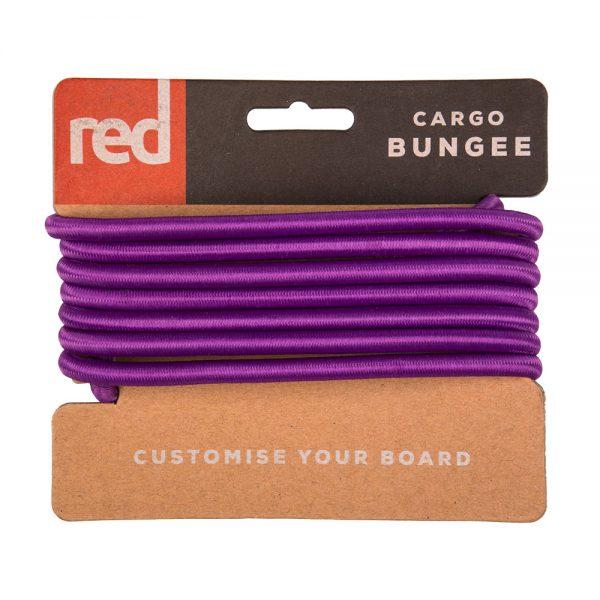 Red Paddle Original Bungee Cord purple