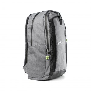 Zhik 35L Tech Backpack Front Angled