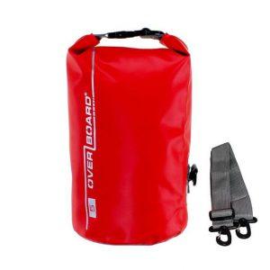 Overboard 5L bag Red
