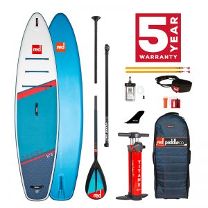 Red Paddle Co Sport 11'3 Carbon Nylon