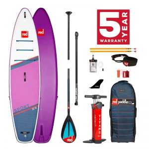 Red Paddle Sport 11'3 Special Edition