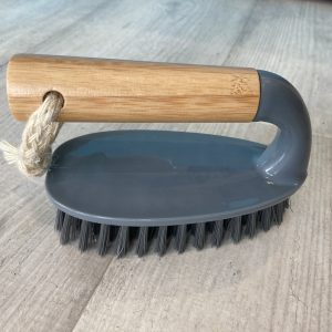 Sup scrub eco bamboo cleaning brush
