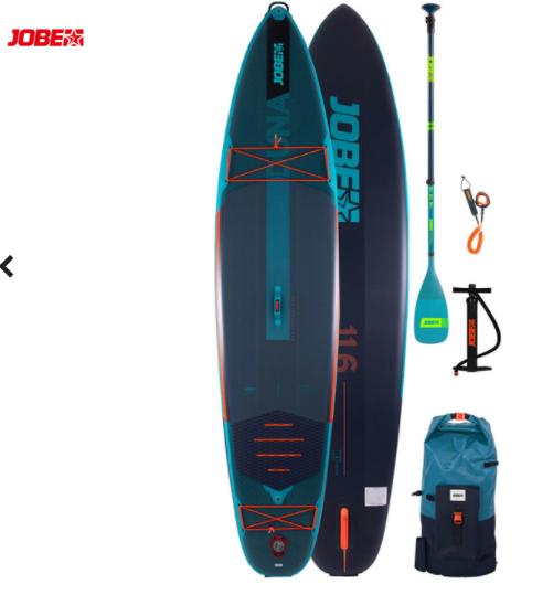 Jobe Aero Duna 11.6