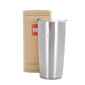 Red Original Travel Cup