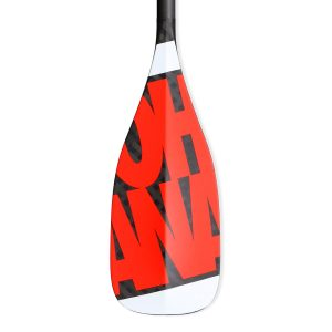 Black Project SUP Ohana paddle blade