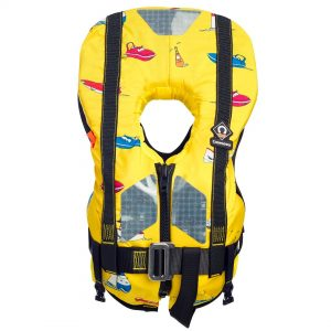 Crewsaver Supersafe 150