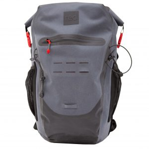 Red Original Waterproof backpack